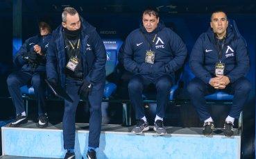 Хубчев: Победихме с желание и борба