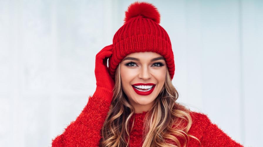 <p>Ето какви са модните <strong>тенденции </strong>за тази <strong>зима</strong></p>