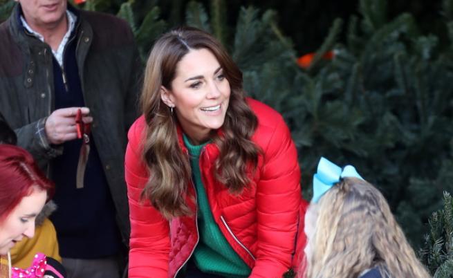 Херцогинята поема ролята на патрон на организация Family Action.