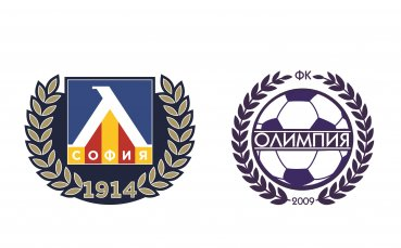 Левски сключи договор за партньорсто с Олимпия