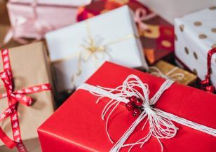 Как да изберем коледни подаръци