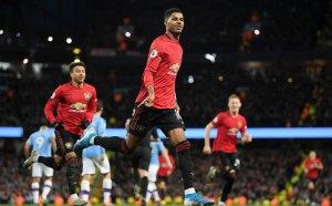 Футболна епопея закри Ман Сити: Юнайтед удари в дербито