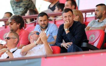 Босът на Арда: Надявам се да победим ЦСКА