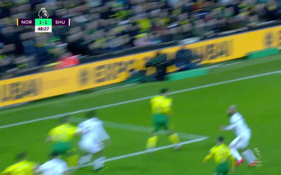 Вижте най-интересното от успеха на Шефилд Юнайтед с 2:1 над