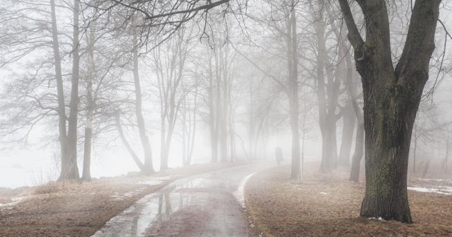 България С какво време започва новата седмица Кога ще завали