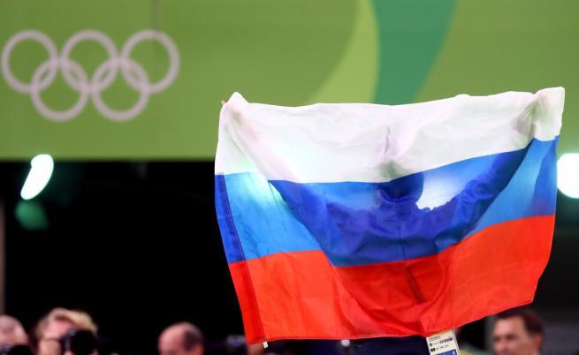 Забраниха на Русия да участва на следващите олимпийски игри