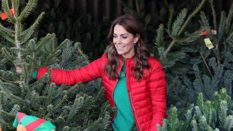 <p>Express: Кейт Мидълтън заложи на <strong>български чорапи</strong></p>