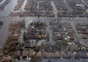Германия, Филипините и Япония са най-засегнати от промените в климата