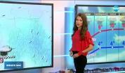 Прогноза за времето (10.12.2019 - централна емисия)