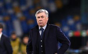 Официално: Наполи уволни Анчелоти