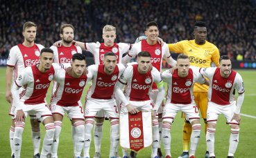 В Нидерландия разрешиха договорите с 15-годишни играчи