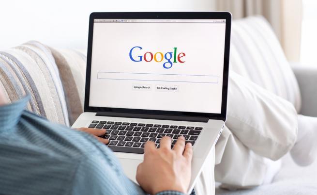 Вижте какво са търсили българите в Google през 2019 г.