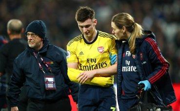 Летен трансфер на Арсенал пак се счупи
