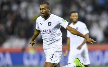 Ал Сад преодоля първия кръг на световното клубно първенство