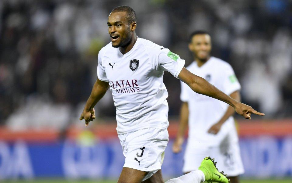 Ал Сад спечели с 3:1 след продължения срещу Йенген Спорт