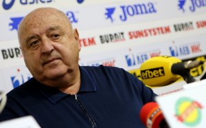 Венци Стефанов се оттегля: Моето момче, аз съм много стар човек