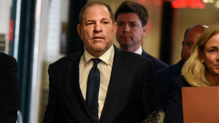 Харви Уайнстийн  ще плати 25 млн.  по обвиненията за сексуален тормоз