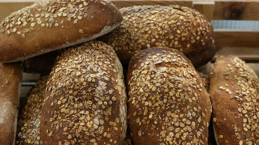 Тайната на добрия Хляб