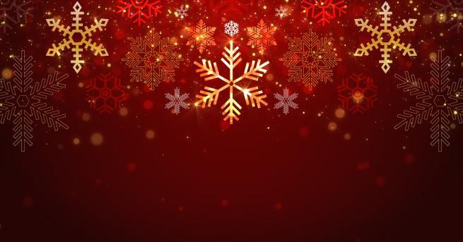 Коледа Днес имен ден празнуват всички с красивите зимни имена...