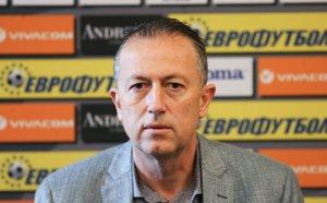 Фурнаджиев: Няма как да подновим първенството при извънредно положение