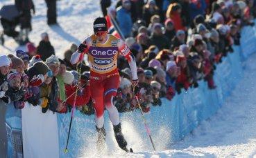 Йоханес Клаебо и Лин Сван спечелиха спринтовете в Клингентал