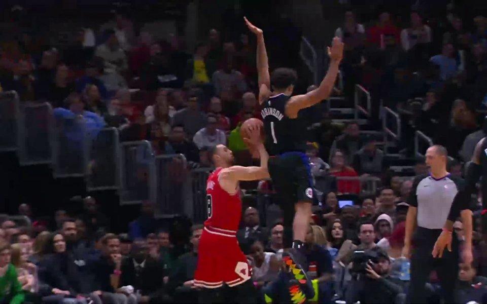 Милуоки продължи най-добрия си старт в НБА, след като се