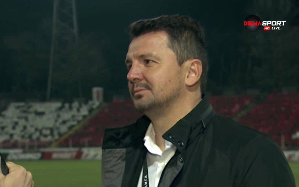ЦСКА приключи есенния дял от шампионата с убедителен успех над