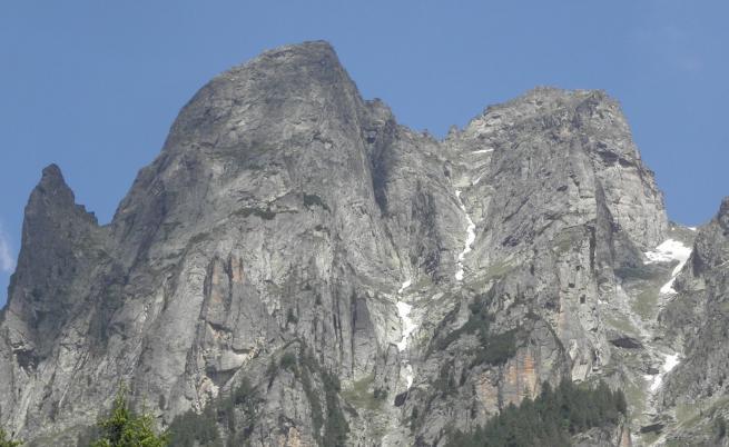 Мальовишката трагедия: 11 български алпинисти загиват