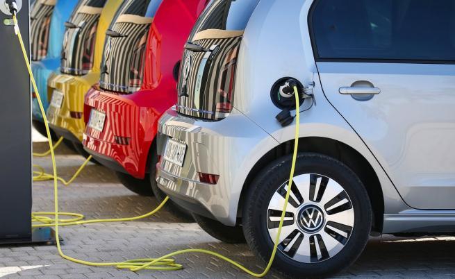Е-колите замърсявали повече? Това е мит, казва ново проучване