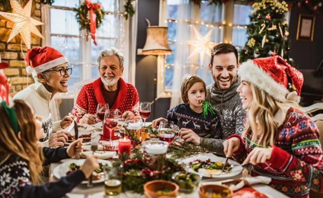3 рецепти, които да изпробвате преди Коледа