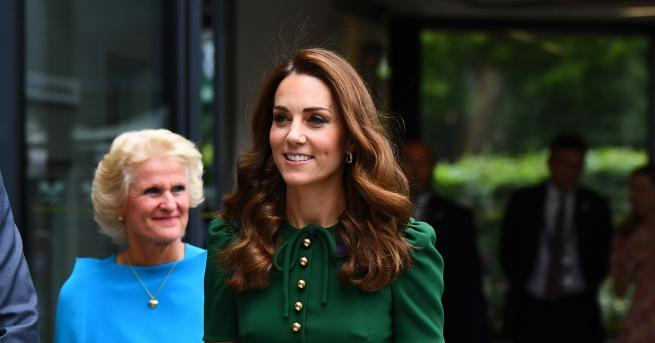 Любопитно Докато не стане кралица, Кейт няма право на това...