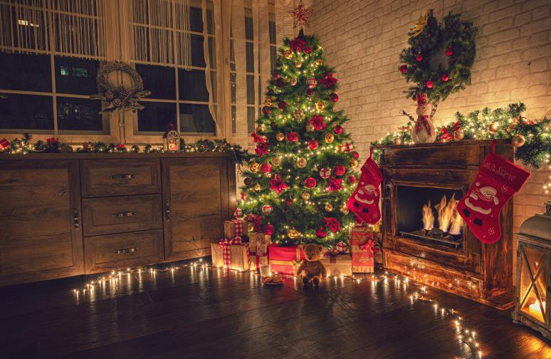 коледа празник декември