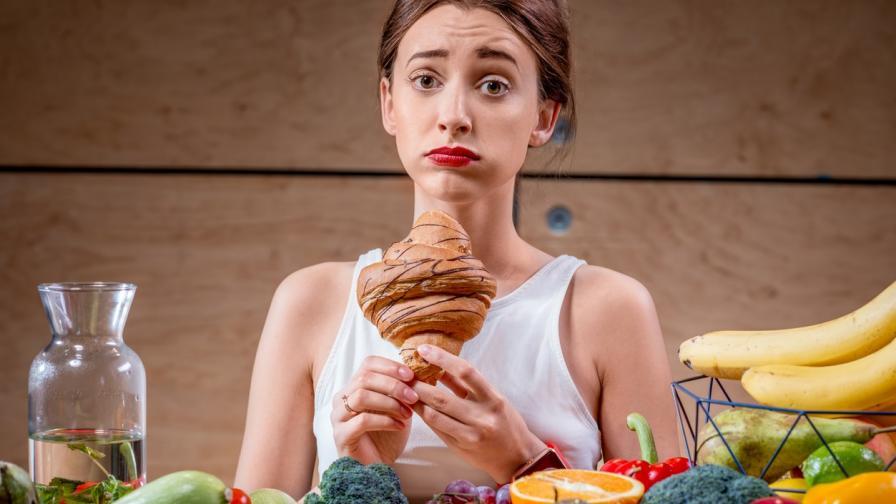 Как да си хапвате от всичко, но да не пълнеете по празниците