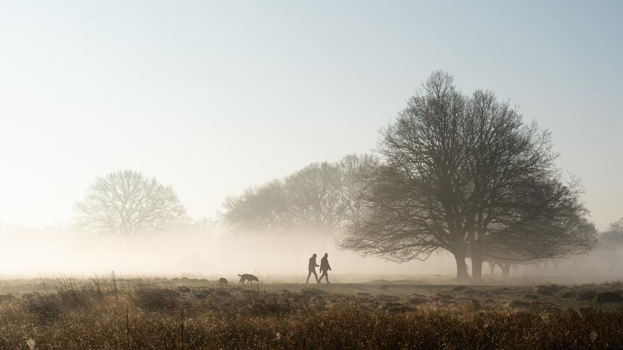 Мъгли и облаци, какви ще са почивните и празнични дни