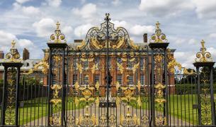 <p><strong>Дворецът Кенсингтън</strong> - как е изглеждал по времето на <strong>Даяна</strong></p>