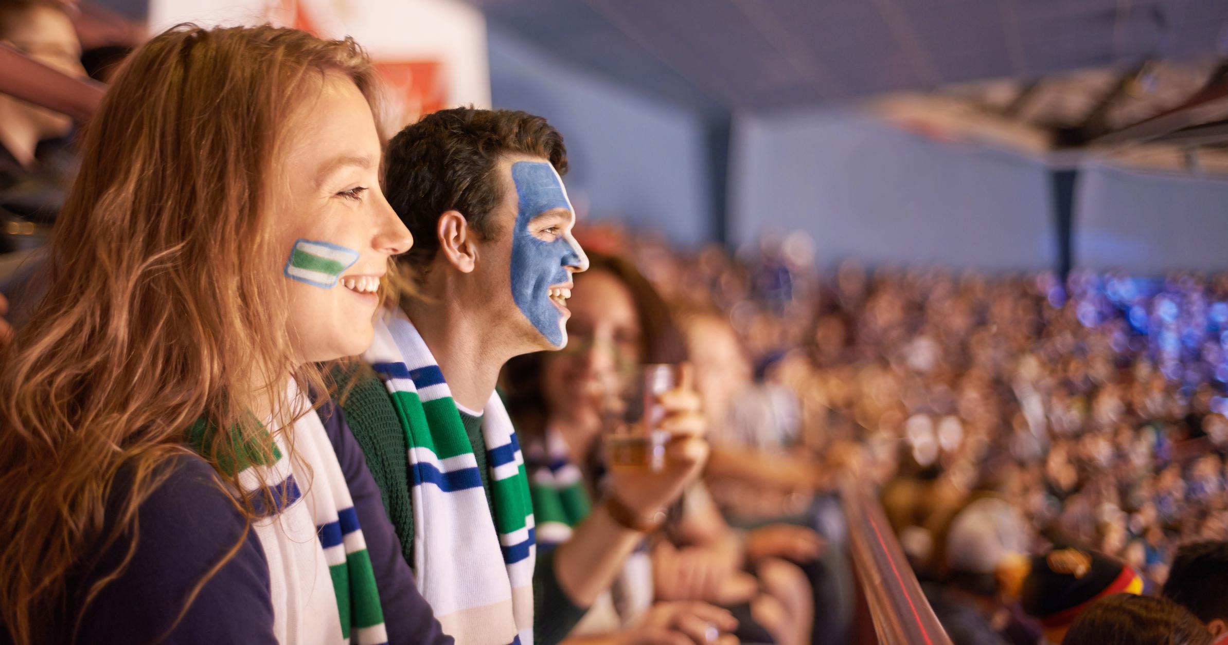 <p>Дева</p>  <p>Трябва да отидете на хокейна игра &ndash; или да гледате такава, завити с топло одеяло в собствения си хол.</p>