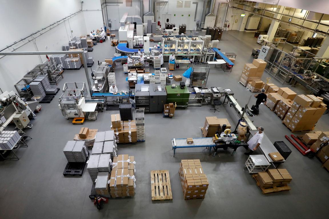 <p>Една от най-модерните и класни фабрики в Прованс Le Roy Rene, притежава верига от собствени бутикови магазини във Франция, САЩ, Япония</p>  <p>&nbsp;</p>