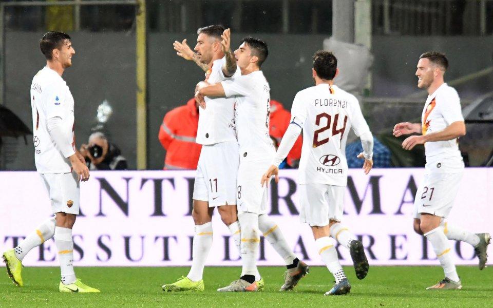 Ръководството на Рома води преговори за продажба на клуба