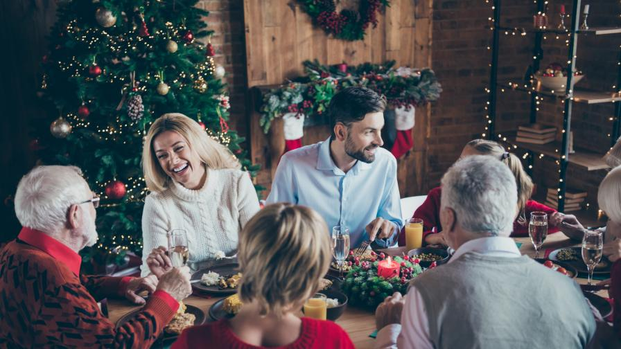Коледни рецепти, които ще изкушат дори и преялите