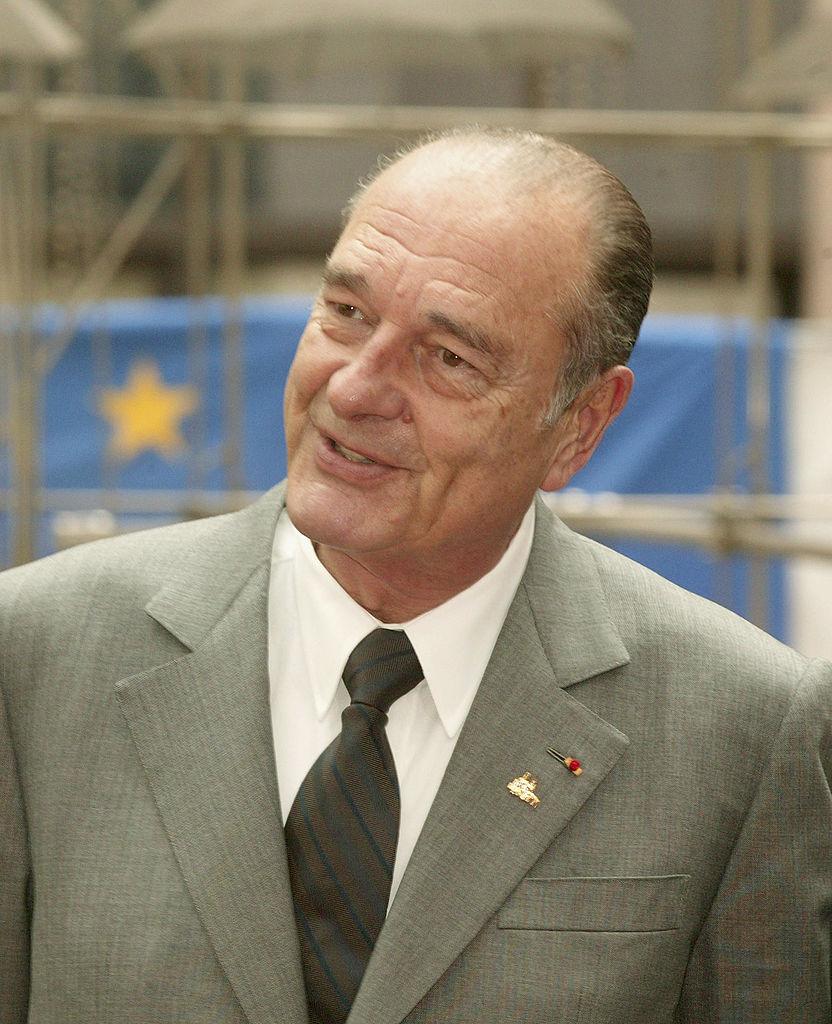 <p><strong>Жак Ширак</strong></p>  <p>Бившият кмет на Париж и бивш министър-председател на Франция Жак Ширак почина на 26 септември 2019 г. на 86-годишна възраст. Ширак е една от най-видните фигури във френския политически свят за последните няколко десетилетия.</p>