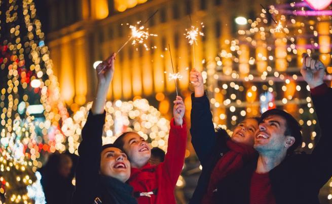 Последният ден от годината и поверията, които ще ви донесат късмет