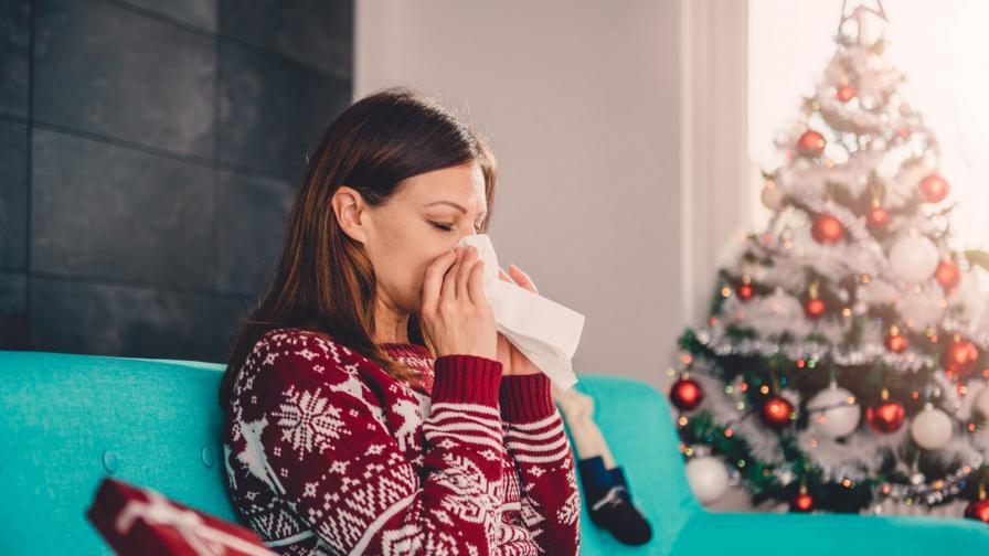Вирусите и грипът идват. Как да подсилим имунната си система