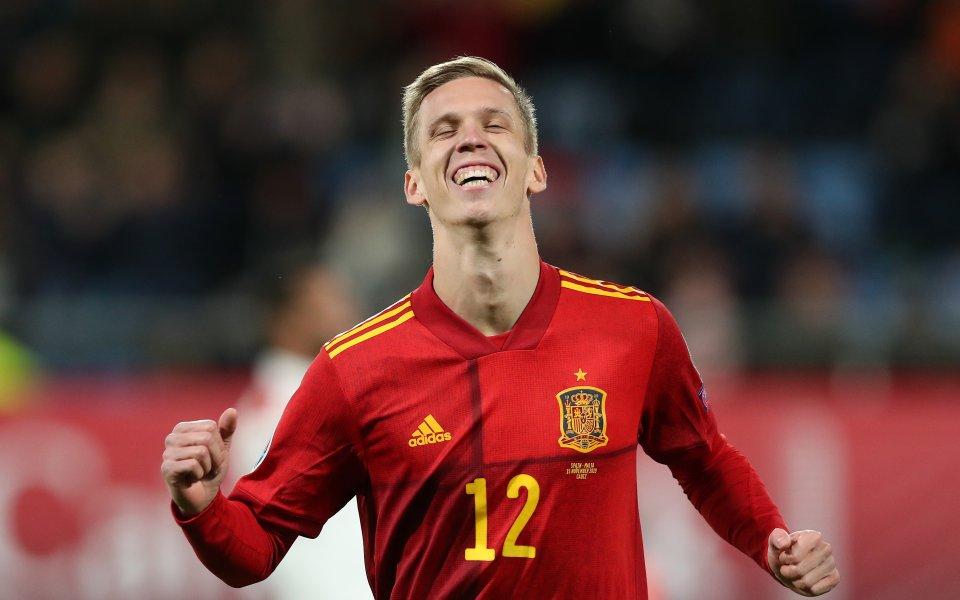 Испански национал готов да напусне Динамо