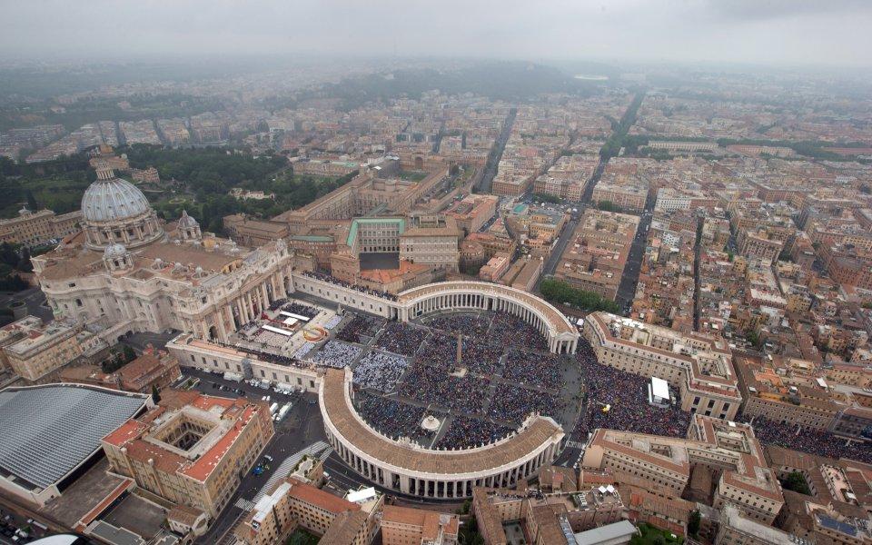 Ватикана планира създаване на Национален олимпийски комитет с намерение за