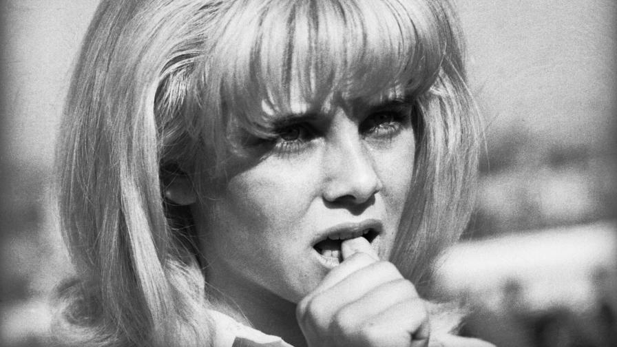 Почина Сю Лайън - актрисата, изиграла Лолита