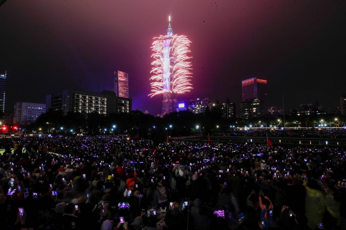 <p>Тайван</p>