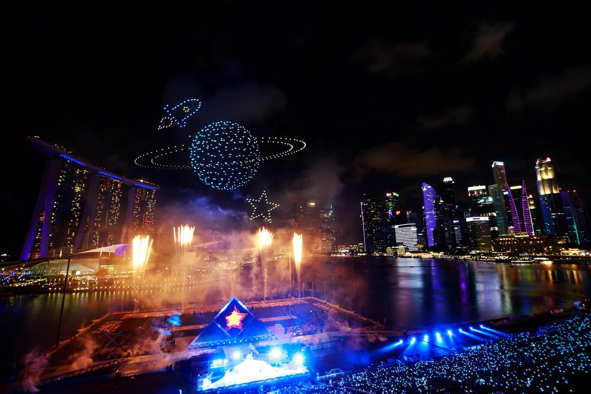 <p>Сингапур</p>