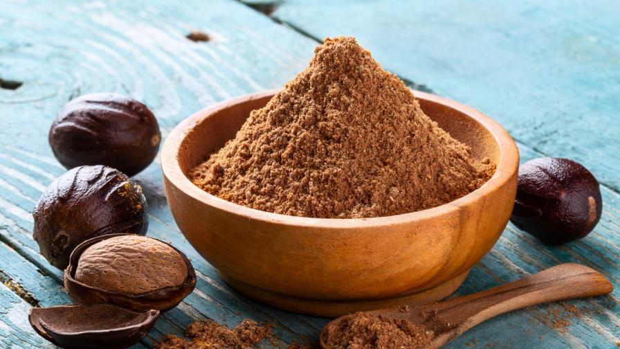 <p>Не сте подозирали за тези <strong>свойства </strong>на <strong>индийското орехче&nbsp;</strong></p>