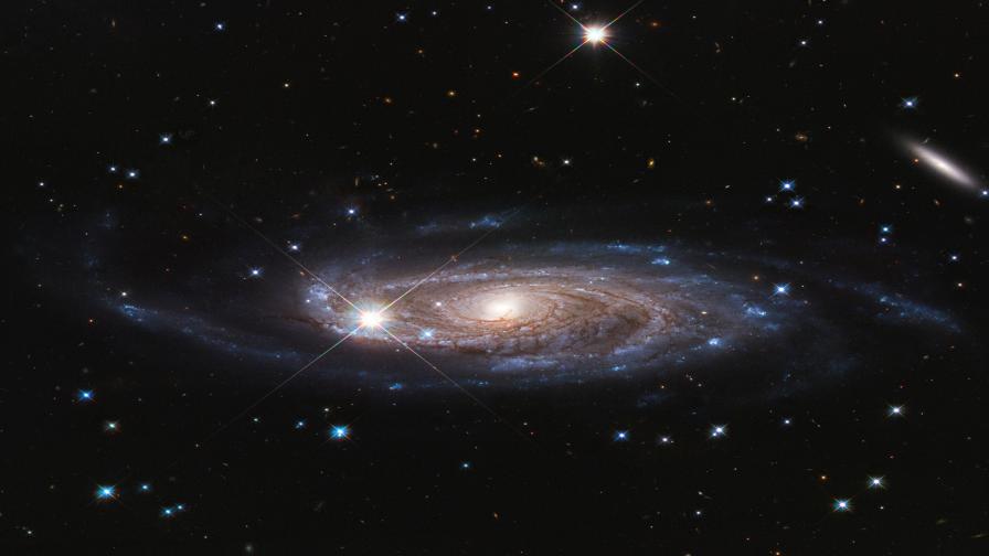 Галактиката на Рубин