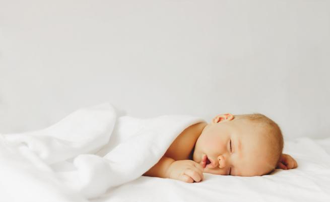 Вижте кои са най-популярните имена за новородени в България